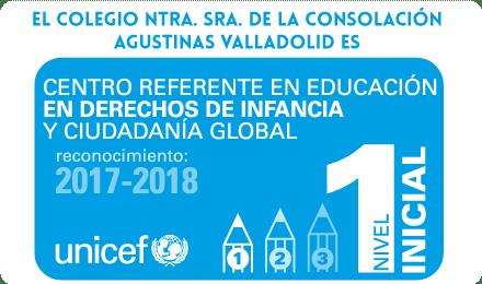 Agustinas Valladolid_UNICEF_Centro-referente-2018