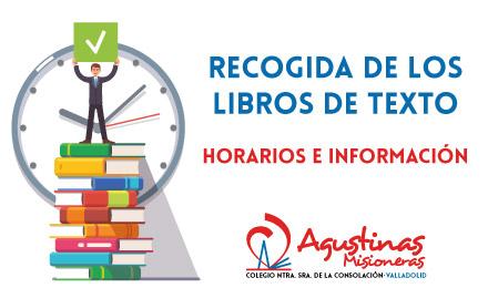 AgustinasVA_2018_Libros-Texto-Horario