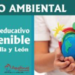 Concesión del Sello «Centro Educativo Sostenible» JCyL