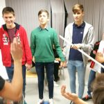 Game of Physics | 4º ESO