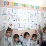 What do you want to be when you grow up? | 1º Ed. Primaria #lookaround