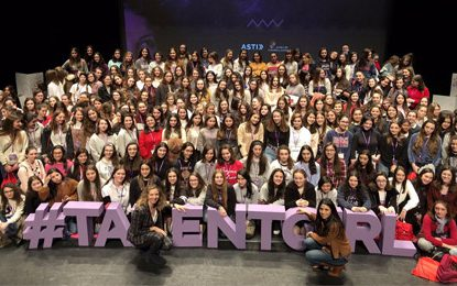 Proyecto STEM Talent Girl | ESO
