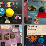 What should you do to combat climate change? | 5º Ed. Primaria #miralrededor