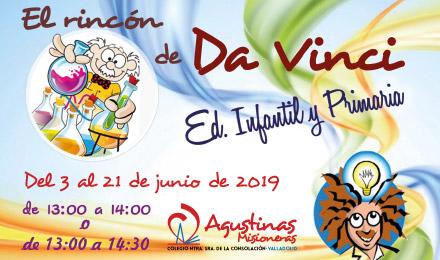 AgustinasVA-2019_Extraescolares_Junio_Da-Vinci