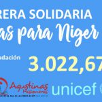 Recaudación Carrera Solidaria | UNICEF