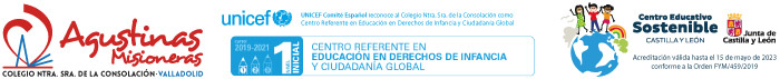 AgustinasVA-2020_Compromiso_UNICEF_Centro-Sostenible