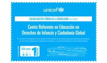 Somos Centro referente en Derechos de Infancia | UNICEF