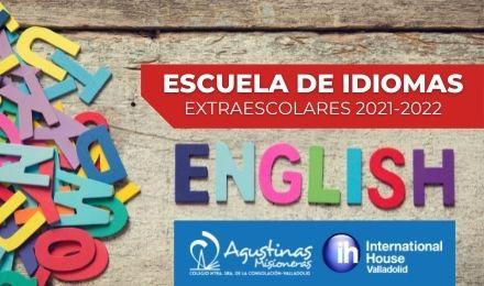Escuela de Idiomas – International House   Extraescolares 2021-2022