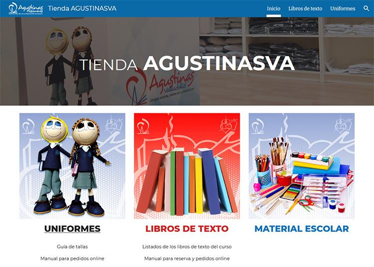 AgustinasVA-2021_Tienda_Web